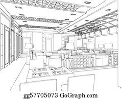 Restaurant Clip Art Royalty Free GoGraph