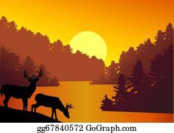 nature clip art royalty