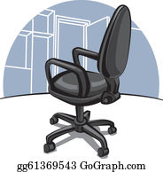 office chair vector outdoor wicker cushions clip art royalty free gograph