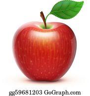 apple clip art royalty