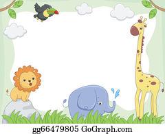 vector art baby animals
