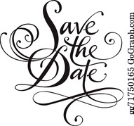 save the date clip