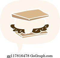 Smore Clip Art Royalty Free Gograph