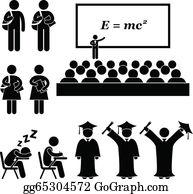 University Clip Art Royalty Free GoGraph