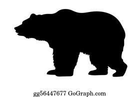 bear clip art royalty
