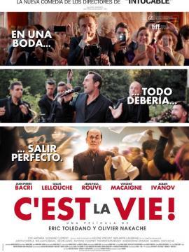 La Vie Est Une Fete Film : Monday, Night, Series:, C'est, Magazine