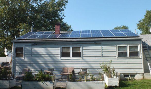 Home Solar Panels Islip NY