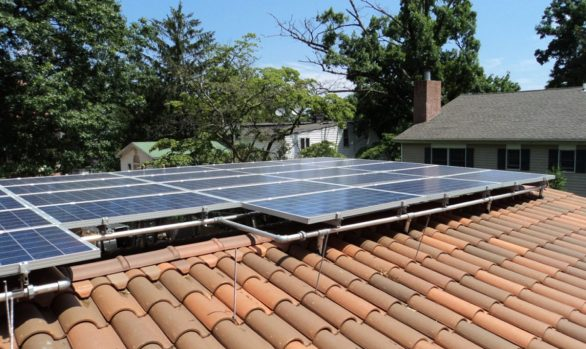 Home Solar Energy Queens NY