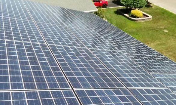 Residential Solar Energy Medford Long Island NY