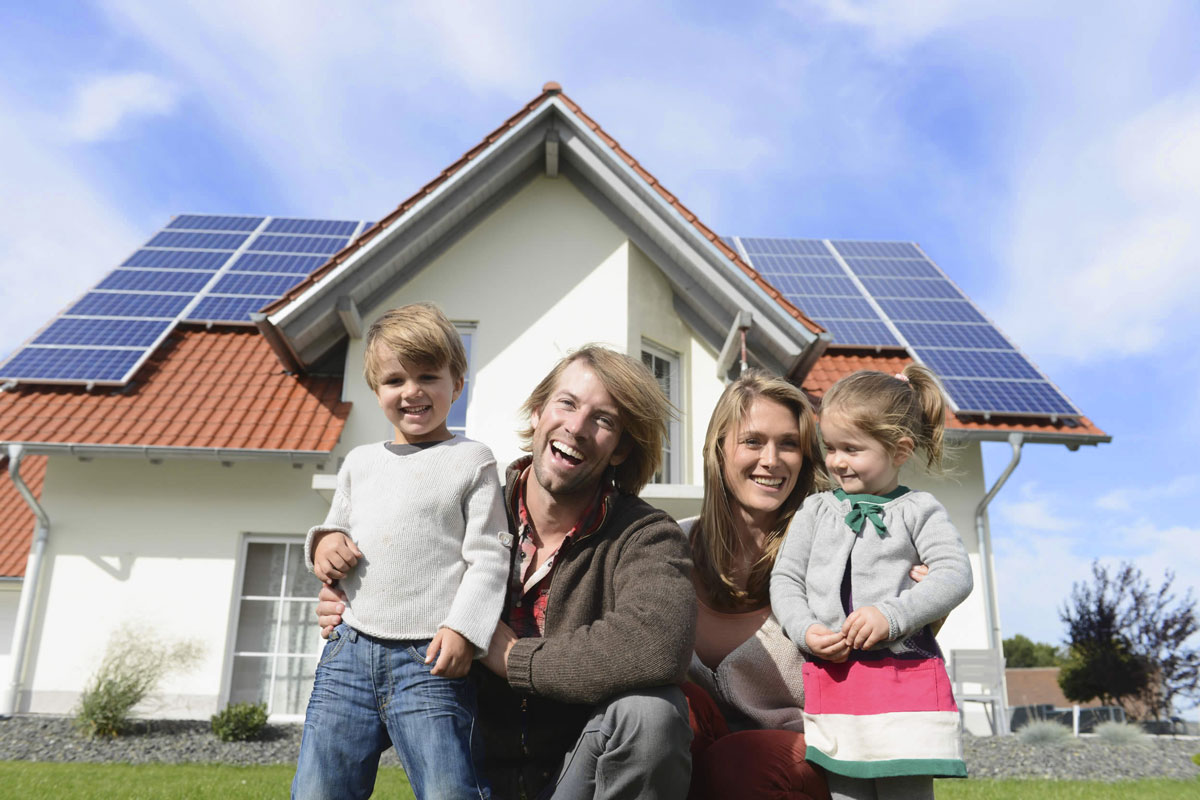 why solar is perfect for new homeowners in Long Island and NYC