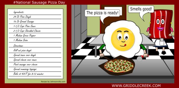 Design Pizza Day
