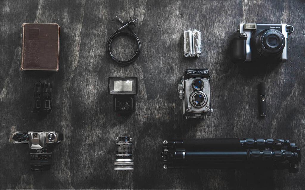 adam stanzak film essentials