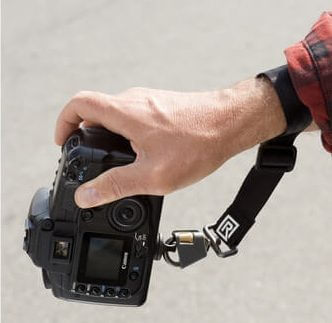 blackrapid camera wrist strap