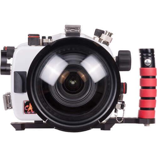 ikelite underwater camera housings for canon 5d