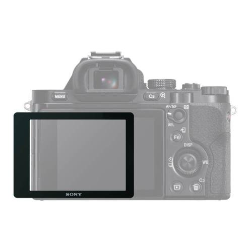 Sony A7iii Screen protector
