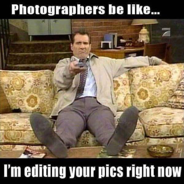 photographers be like memes