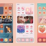 20 Aesthetic Ios 14 App Icons Icon Packs For Your Iphone Gridfiti