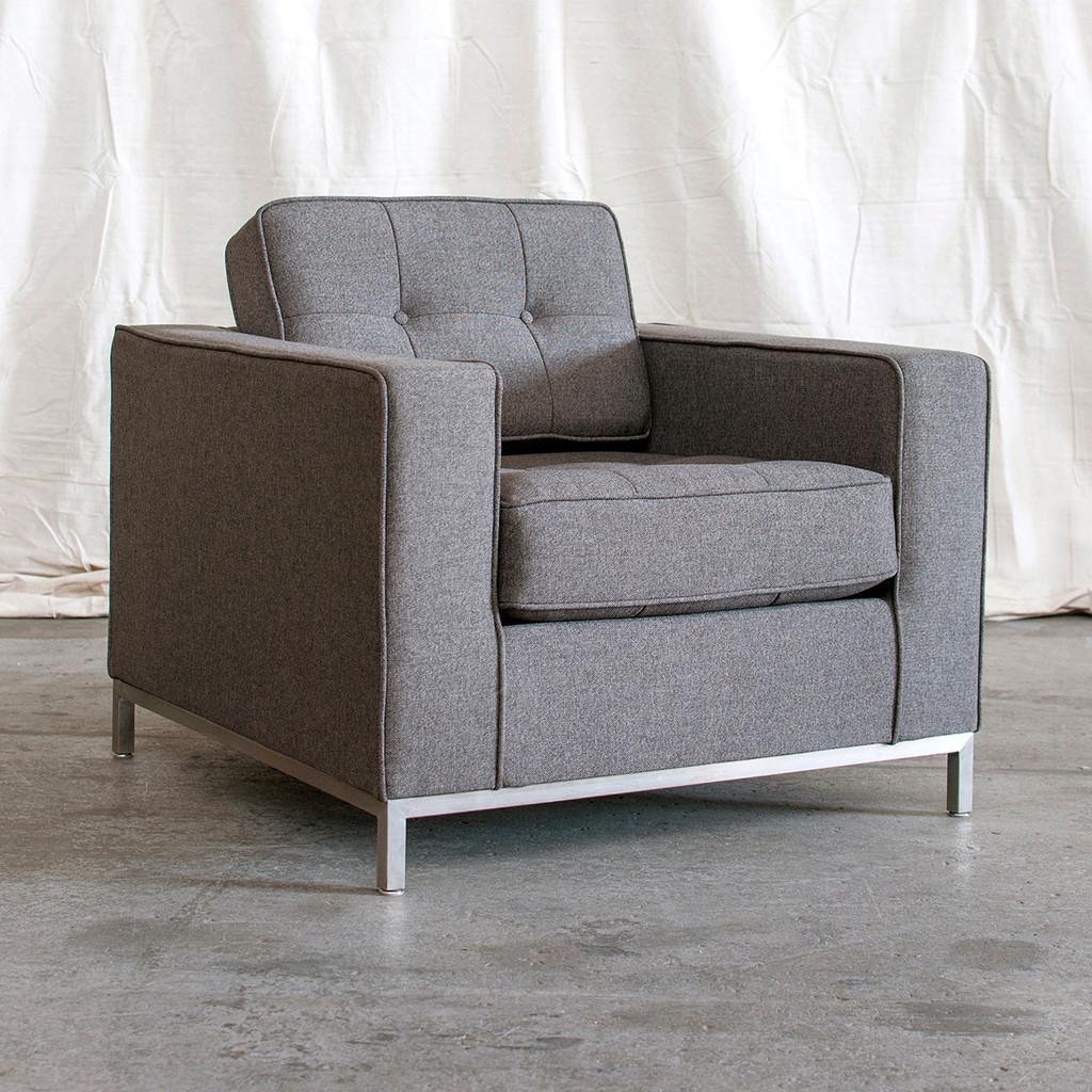 Modern Chair Diy