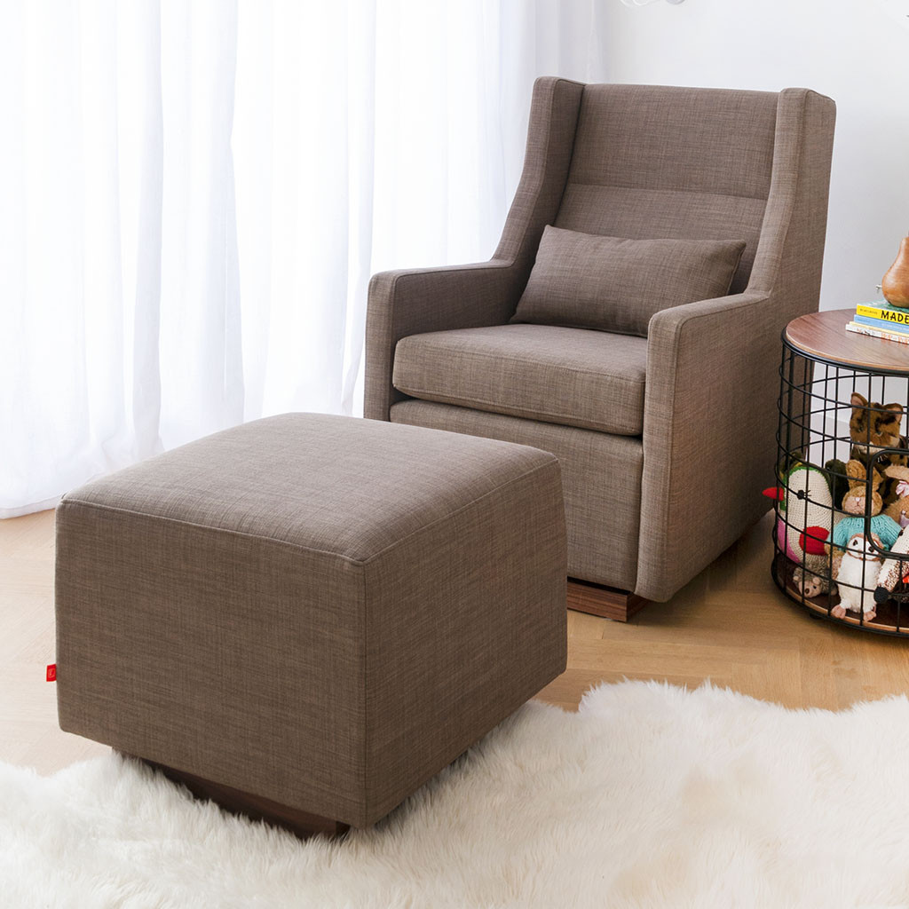 bedroom glider chair long gus modern sparrow and ottoman grid furnishings