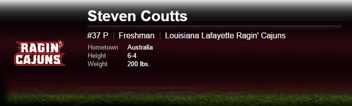 Steven Coutts