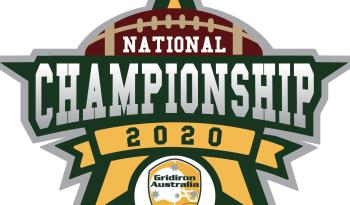 2020 Gridiron Australia National Championships