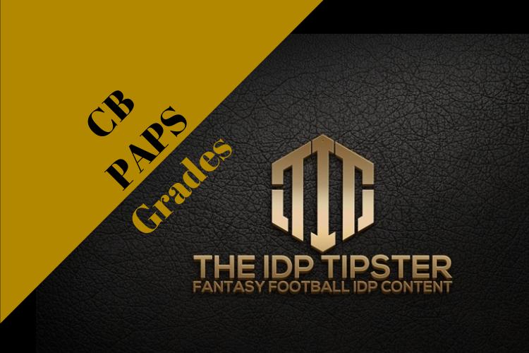 CB IDP PAPS