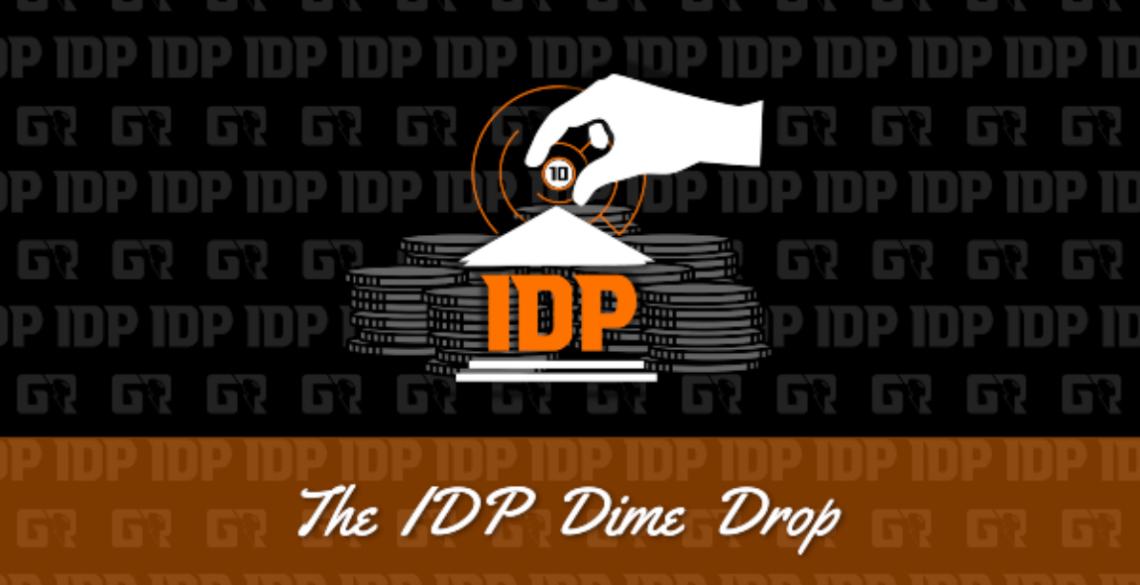 Fantasy Football's 2021 Linebacker Deep Dynasty IDP Dime Drop