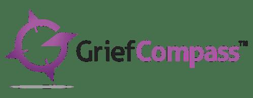 Grief Compass logo