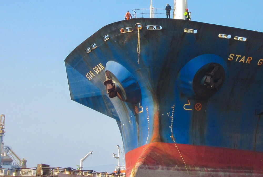 One-a-week completion of Ship and Offshore Recycling Projects in Turkey this winter