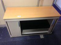Two Door Filing Cabinet - Grievesons Auctioneers