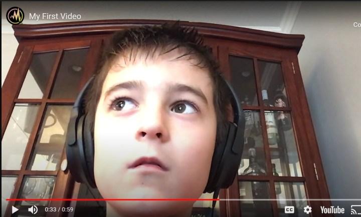 Maxandre's YouTube Videos!
