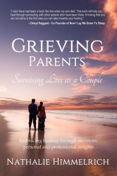 Grieving Parents Book, Resource Books for Grieving Parents