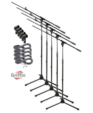 3 Tier Keyboard Stand by Griffin|Triple A-Frame Standing