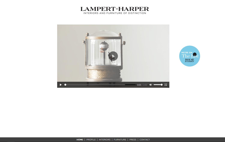 Lampert And Harper