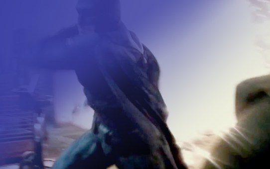 ACTION leads Camera - ANIM ANALYSIS SERIES