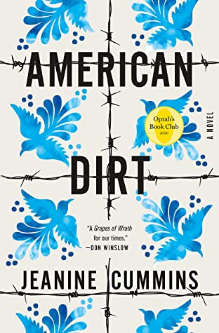"Image of book jacket for ""American Dirt"""
