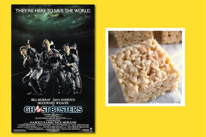 movies and food5