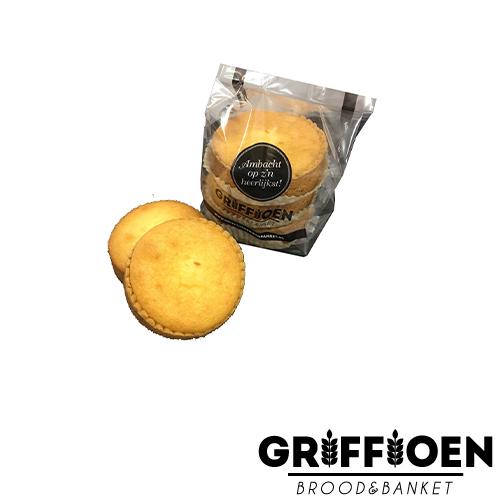 Griffioen Brood en Banket - Gangmaker