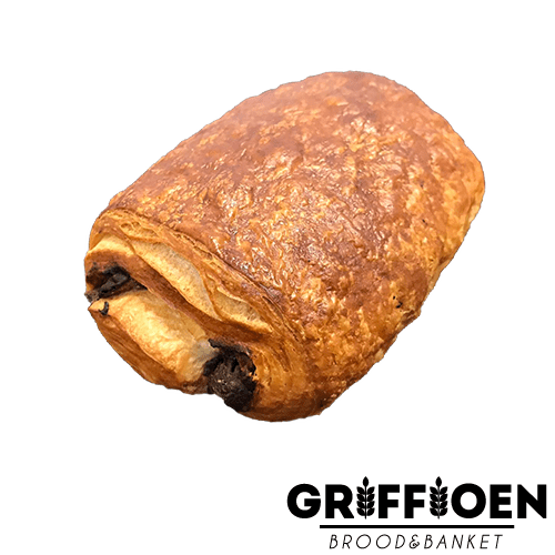 Griffioen Brood en Banket -chocolade broodje