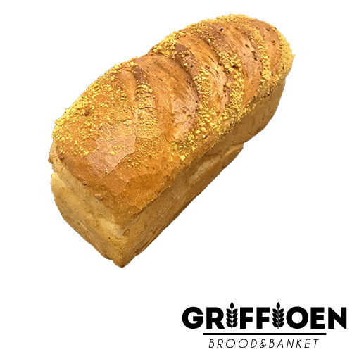 Griffioen Brood en Banket - mais wit