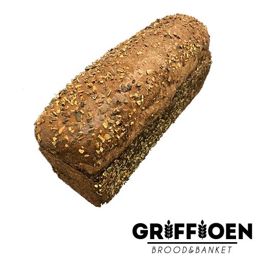 Griffioen Brood en Banket -toscaans donker