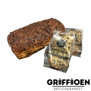 Griffioen Brood en Banket - Krentenmik