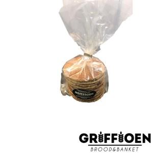 Griffioen Brood en Banket Stroopwafels