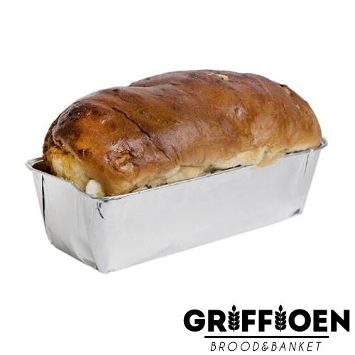 Griffioen Brood en Banket - Suikerbrood