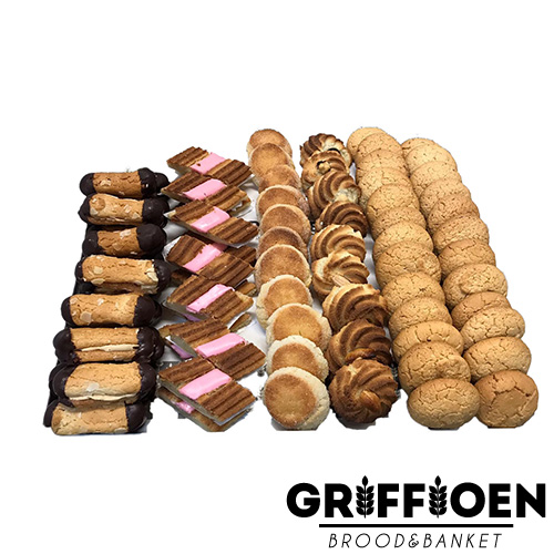 Griffioen Brood en Banket