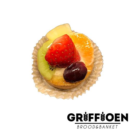 Griffioen Brood en Banket vruchtenheertje