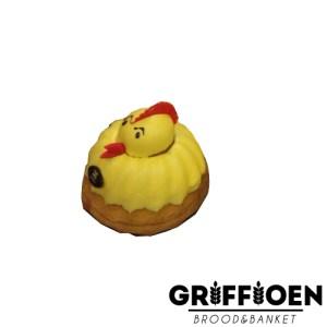 Griffioen Brood en Banket - Kip tulband