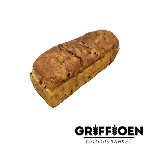 Griffioen Brood en Banket - Rozijnenbrood