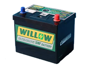 willow-battery