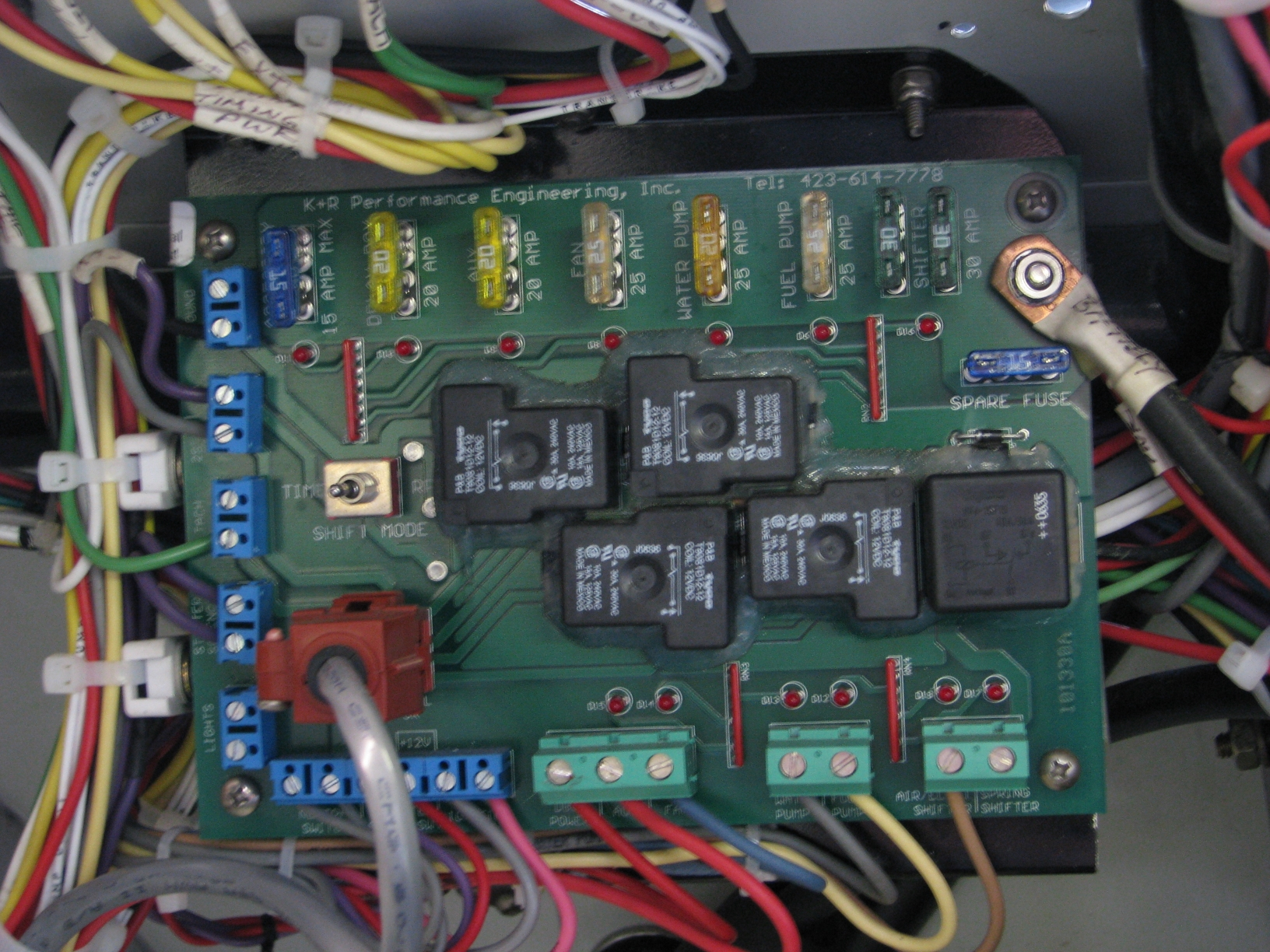Wiring A Push Switch